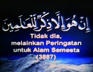 Candi Borobudur Peninggallan Nabi Sulaiman