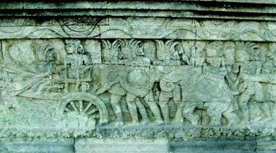Penaklukan Bangsa Maya oleh Nusantara