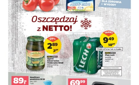 Netto gazetka 12.01.2017
