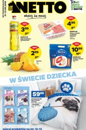 Netto 21 maja 2018 gazetka