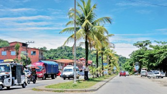 SEDES vigila el Trópico por alerta del Virus Chapare y emite 4 consejos -  Cochabamba - Opinión Bolivia