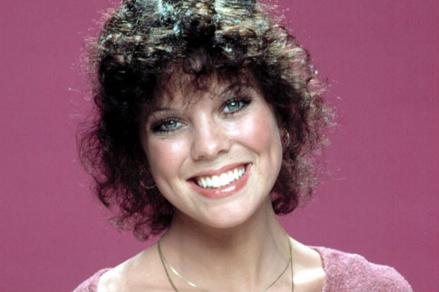 erin moran, attrice happy days morta
