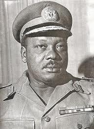 General Agunyi Ironsi