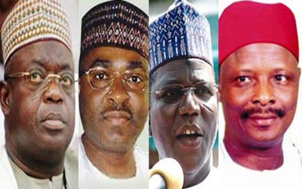 The Nigerian enemy