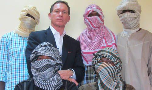 Boko Haram Negotiator, Stephen Davies Opens Up Again