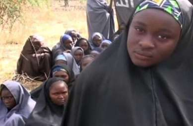 A justified Peek into the minds of the Chibok Girls (Part 1) -by Edith Jeff-Okoroafor