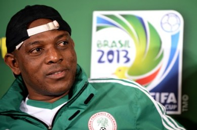 Nigeria football: Where did Keshi got it all wrong after AFCON victory?