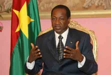 Burkina Faso: Power of the opposition -By Joe Nwachukwu