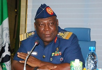 Chief of Defence Staff, Alex Badeh, It's Time To Go Home -bY Sesugh Akume