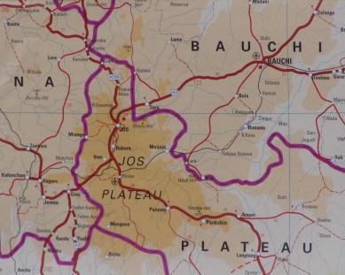 Middle Belt as Grandeur of Utopia