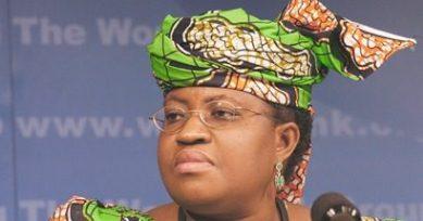 The Nigerian economy and Naira devaluation -By  Oseni Oladimeji