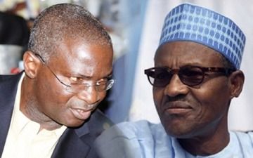 Imagine a Buhari-Fashola ticket -By  Mike Awoyinfa