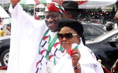 Jonathan, PDP and the no-alternatives narrative -By Johnson Momodu
