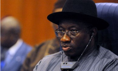 Nobody is afraid of Goodluck Jonathan  -By  Abimbola Adelakun