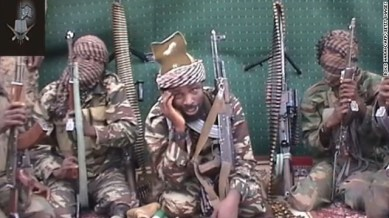 Sorry, Boko Haram, time to change tactics -By Bolaji Tunji