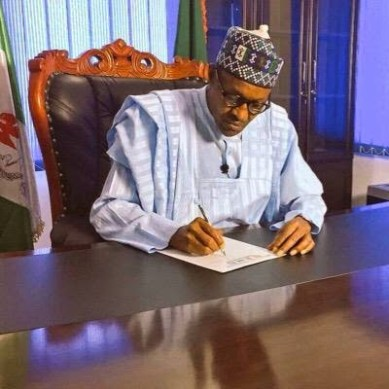 Buhari: To Whom Much Is Given -By Suraj Oyewale