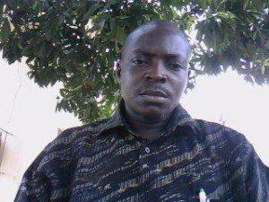 Jare Oladunmoye