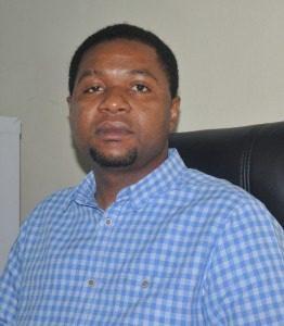 Kenneth Okoineme