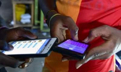 Social media monitoring Opinion Nigeria