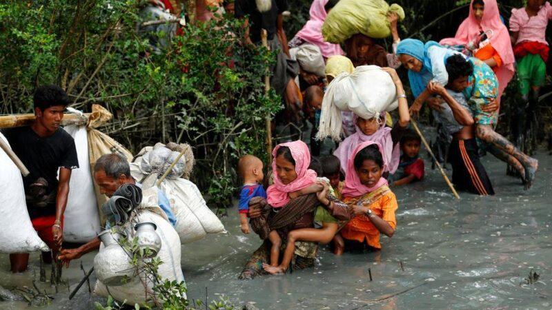 IMAGE - ROHINGYA, 'the world's most persecuted minority' - World Daily News