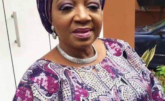 Mrs Funke Olakunrin