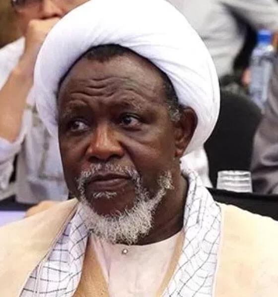 Sheik Ibrahim El Zakzaky