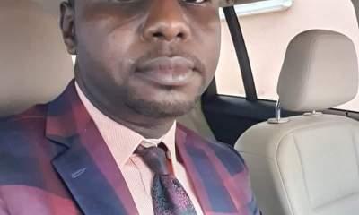 Abdullahi O. Haruna