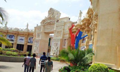 Innovative Film City in Bangalore Rameshng wikimedia 0