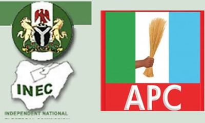 APC and INEC