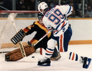 Gretzky's Great Sports Records