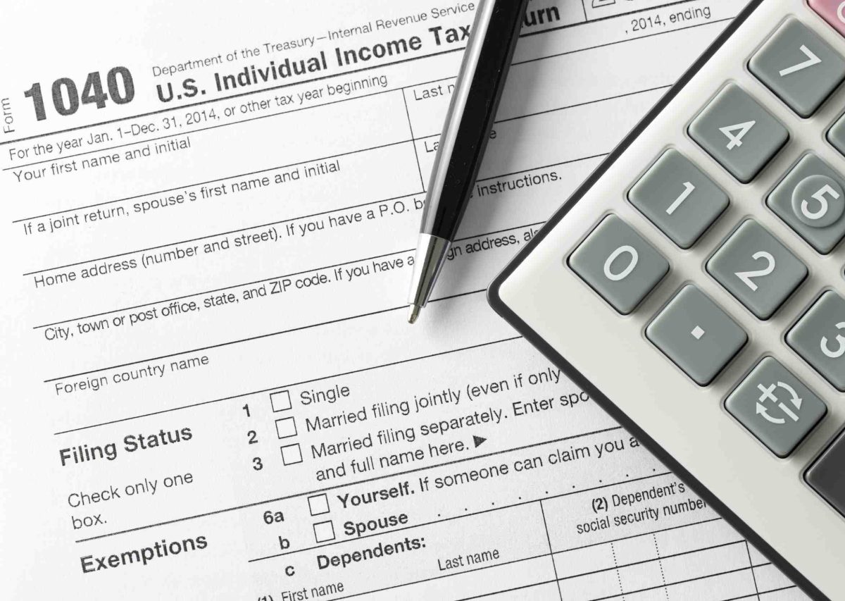Presidential Candidates Tax Returns: Is Forced Disclosure A Good Idea?