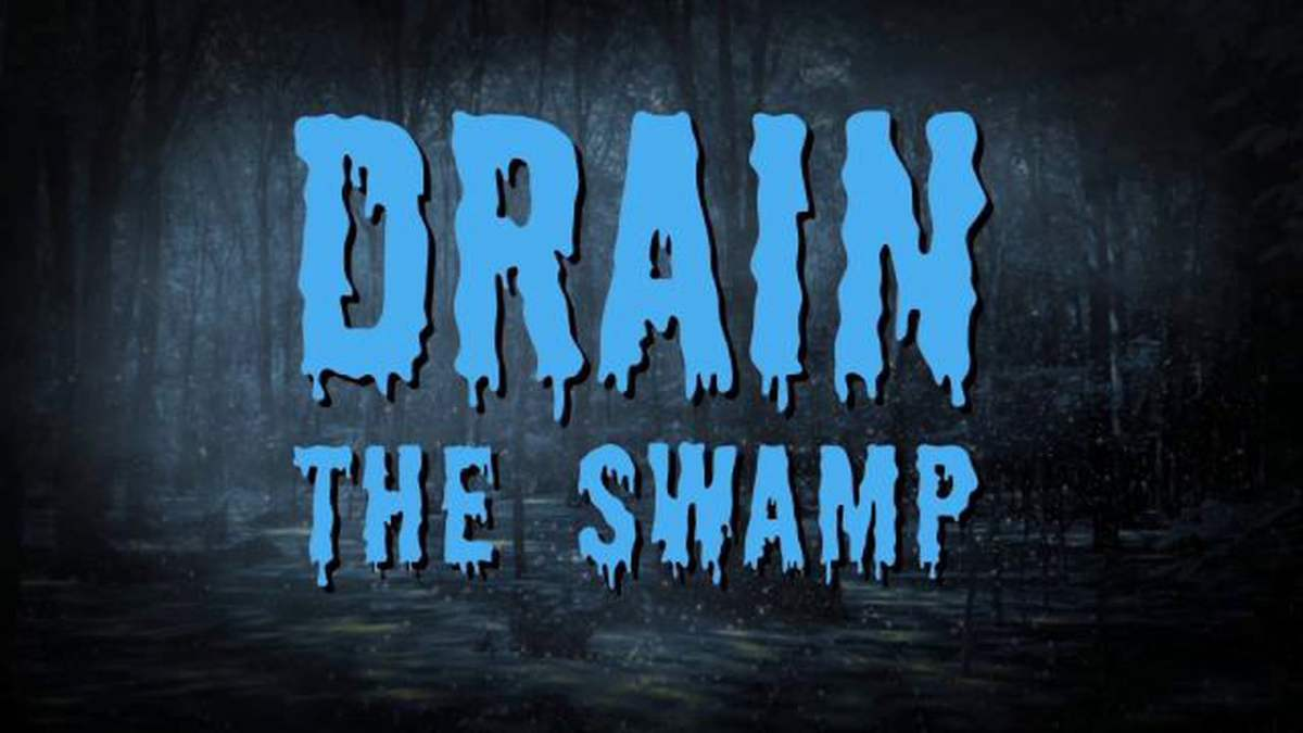 Swamp Draining Under Obama? – Podesta's Brother Lobbied For Russian Bank –