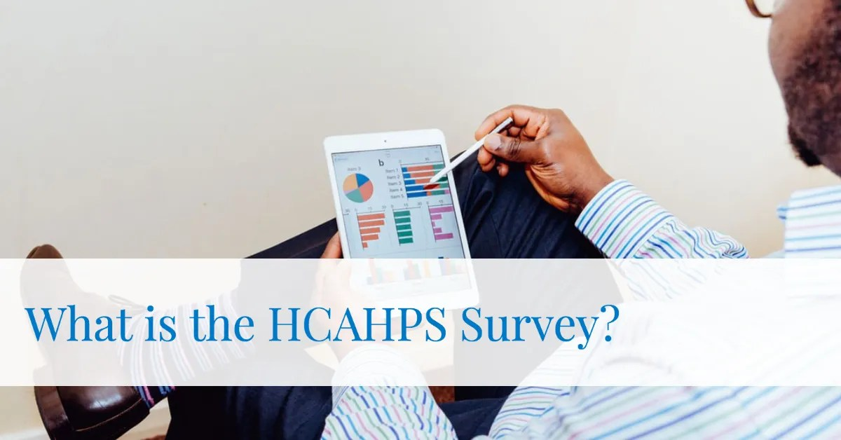 what is the hcahps survey