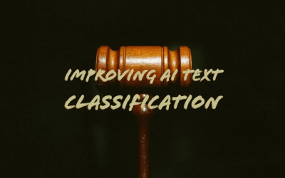 ai text classification