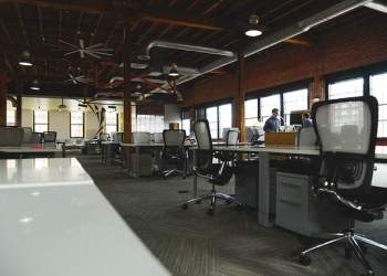 coworking office for startups
