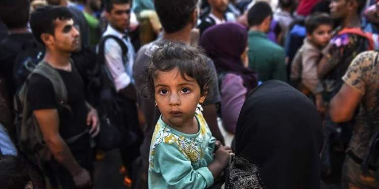 ARMEND NIMANI/AFP/Getty Images