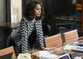 "SCANDAL - ""Even the Devil Deserves a Second Chance"" - While Fitz is focused on winning back the American people, he makes a shocking discovery. Meanwhile, OPA takes on a new client, but Olivia seems preoccupied keeping her own secrets, and Elizabeth North sets her sights on a new agenda, on ""Scandal,"" THURSDAY, NOVEMBER 5 (9:00-10:00 p.m., ET) on the ABC Television Network. (ABC/Eric McCandless) KERRY WASHINGTON"