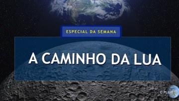 a caminho da lua