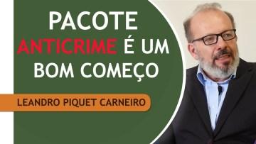 Leandro Piquet