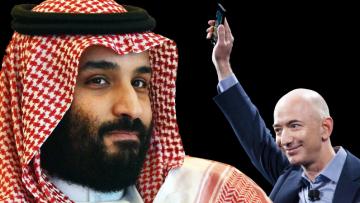 Saudi Arabia Denies It Was Behind 'Massive' Hack of Bezos' Phone