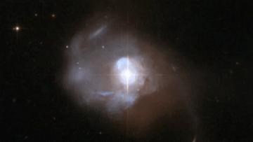 Oxigênio-molecular-é-detectado-fora-da-Via-Láctea-pela-primeira-vez
