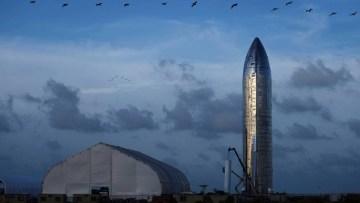 SpaceX_Starship-prototipo