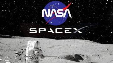 nasa-e-spacex