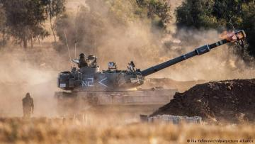 israel-e-faixa-de-gaza