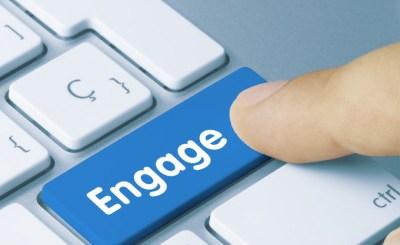Engagement im Web 2.0: Eigenheiten eines Kommunikationszeitalters