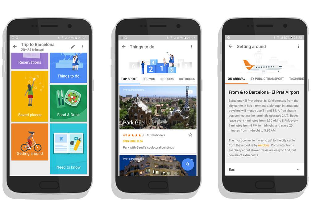 google-trips