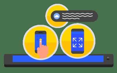 Von Apps zu PWAs