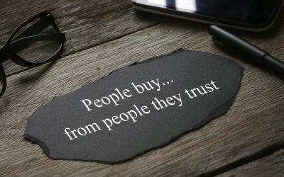 Vertrauen in Google & Co.?