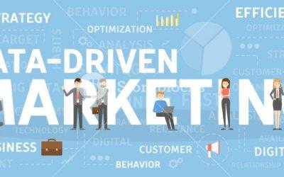 Datengetriebenes Marketing – Teil 1