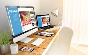 moderne Websites erstellen lassen zum leistbaren Preis